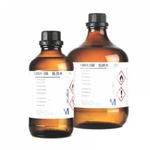 MERCK 100304 Hydrobromic acid 47% EMPLURA® 500 mL